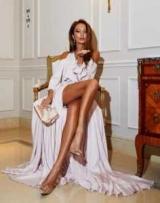 Дизайнер Анна Чибісова та її модний бренд: гардероб для красивого життя