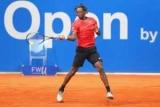 Монфіс став першим суперником Надаля на турнірі в Мадриді