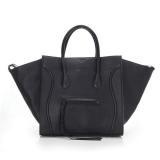 Celine Phantom: сумка для настоящей леди