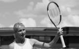 Померла п'ятиразова переможниця Wimbledon