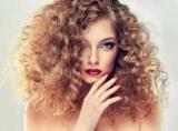 Хімія - великі локони на довге волосся: технологія, відгуки