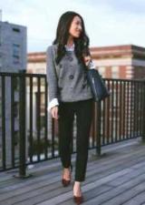 Як одягтися в офіс: поради стиліста