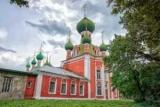 Александров: населення та коротка історія