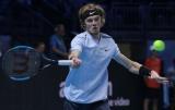 Рубльов став першим фіналістом молодіжного Підсумкового турніру