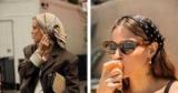 Как носить и стилизовать банданы: на случай плохой прически и не только