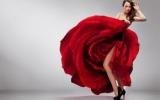 З чим поєднується червоний колір в одязі?