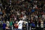 Федерер: «Без уболівальників я б закінчив кар'єру в 30 років»
