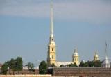 Шпиль Петропавловської фортеці: цікаві факти і фото