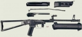Пістолет-кулемет ПП-19