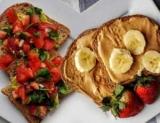 6 рецептів корисних і смачних бутербродів, які різноманітять ваше ранок