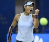Кривдниця Світоліної вийшла у фінал на турнірі в Пекіні