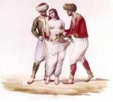 Як карали жінок за зраду: невиправдана жорстокість, від якої холоне кров