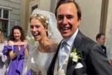 Платье Valentino, историческая тиара и другие подробности венчания принцессы Марии Анунциаты Лихтенштейнской