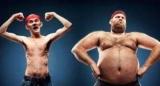 З-за чого ризикують померти люди з надлишком і недоліком ваги?