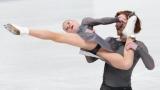 Преждевременные комплименты: как Тарасова и Морозов проиграли Мишиной и Галлямову на турнире Finlandia Trophy