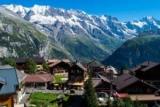 Казкова природа Швейцарії. Найкрасивіші місця: фото та опис