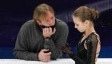 «Не разглашаем причин расставания»: Плющенко объявил об уходе Трусовой