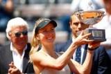Світоліна: «Неймовірно, що мені вдалося повернутися в Рим і захистити свій трофей»
