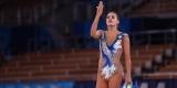 Сборная Израиля снялась с ЧМ по гимнастике