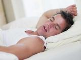 Названі головні причини нічної пітливості