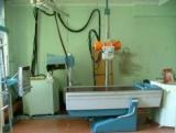 Рентген-апарат у дитячій лікарні вийшов з ладу
