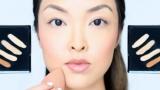 Як правильно фарбуватися тональним кремом: основи макіяжу, контурні лінії особи, аксесуари для нанесення, розтушовка, тонування, ефективні поради косметологів і фахівців