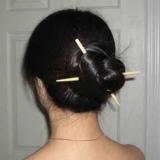 Оригінальні китайські зачіска: цікаві ідеї та рекомендації