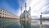 Особливості клімату в Казані