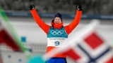 Біатлоністи збірної Норвегії тренуються в Італії