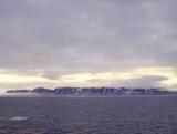 Північний морський шлях - протоку Шокальского