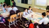 Особливості проведення дня вчителя в Казахстані