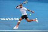 Киргиос обіграв Харрісона і вперше в кар'єрі виграв домашній турнір